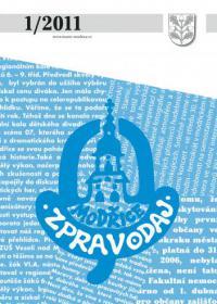Zpravodaj 01 / 2011