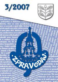 Zpravodaj 03 / 2007