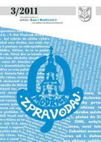 Zpravodaj 03 / 2011