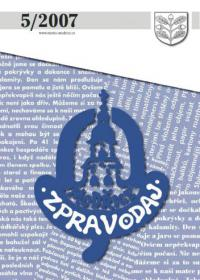 Zpravodaj 05 / 2007