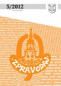 Zpravodaj 05 / 2012