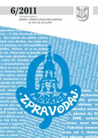 Zpravodaj 06 / 2011
