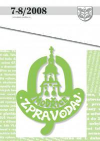 Zpravodaj 07-08 / 2008
