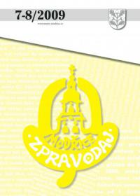 Zpravodaj 07-08 / 2009