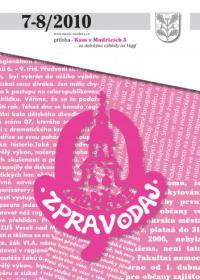 Zpravodaj 07-08 / 2010