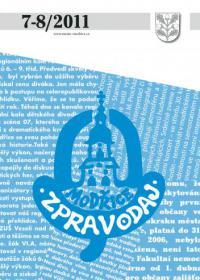 Zpravodaj 07-08 / 2011