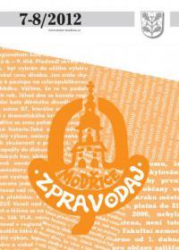 Zpravodaj 07-08 / 2012