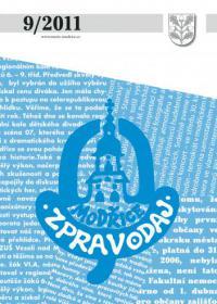 Zpravodaj 09 / 2011