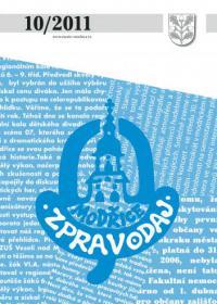Zpravodaj 10 / 2011