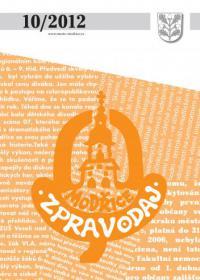 Zpravodaj 10 / 2012