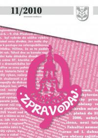 Zpravodaj 11 / 2010