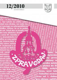 Zpravodaj 12 / 2010