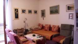 Pasivní bytový dům pro seniory