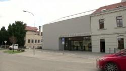 Městská sportovní hala